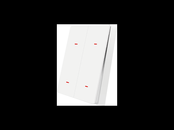 ZigBee Remote Light switch